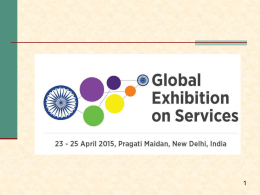 FAQ`s - Global Exhibition on Services
