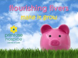 flourishing fivers
