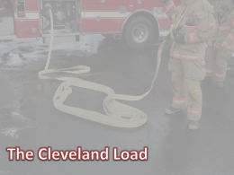 The Cleveland Load PPT