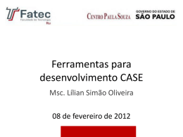 CASE - liliansimao