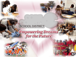 Overview - Cobb County School District
