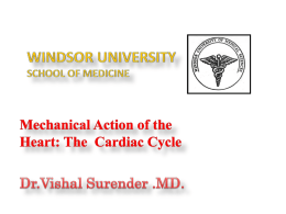 cardiac_cycle lecture 6