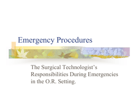 Emergency_Procedures