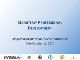 File - Integrated Middle School Science Partnership.