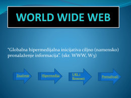 WWW 1 - WordPress.com