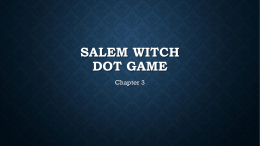 Salem-Witchcraft-Dot-Game