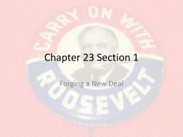 Chapter 23 Section 1