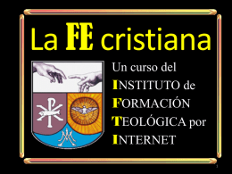 PowerPoint - Oraciones y devociones