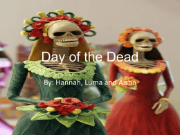 Day of the dead - 15aanm-aisha