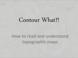 ContourWhat_Lecture