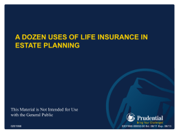Prudential-A-Dozen-Uses-of-Life