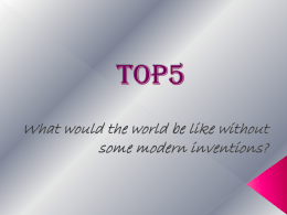 TOP5 - DiAMEnT