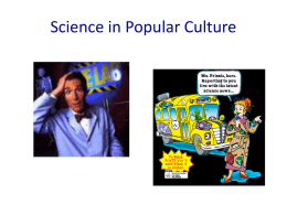 Who Does STEM PowerPoint