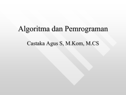 1-algoritma - WordPress.com
