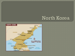 Tourism in North Korea 2 (by Seunghee) - geo
