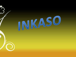 Inkaso - WordPress.com