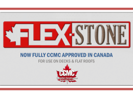 FlexStone-Slide Show - Drytech Construction