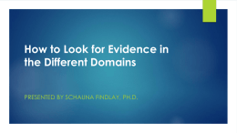 How-to-Look-for-Evidence-in-Each-Domain-1