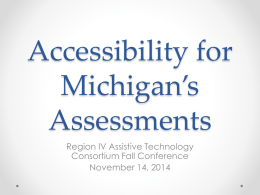 File - Michigan Region IV Assistive Technology Consortium