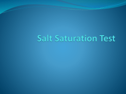 19.-Salt-Saturation-Test