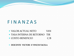 VAN, TIR, Costo_Beneficio-DOS (1)