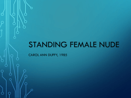 Standing Female Nude-1 - methodinyourmadness
