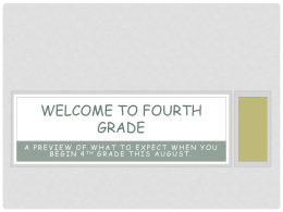 File - Fourth Grade - Bring It On!