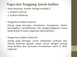 Audit Pertemuan 3
