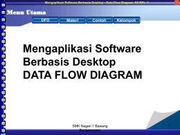 PPT Data Flow Diagram