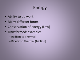 Heat Transfer PPT