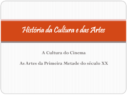 HCA_séculoXX - WordPress.com