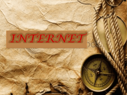INTERNET - WordPress.com