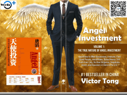 Angel Invest Web+ 201408