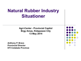 NR Industry Situationer May2014(1)