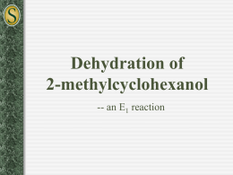 Dehydration notes-1