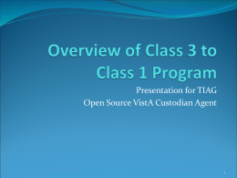 overview_of_class_3_to_class_1_program