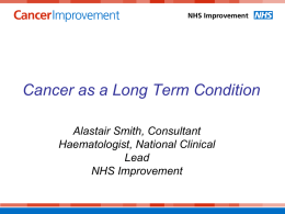 Cancer-as-a-Long-Term-Condition-Alastair-Smith-April