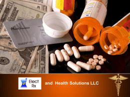 "How does Elect Rx provide ""True Lowest Net Cost""?"