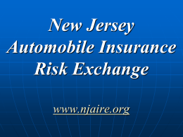 gm_-_njaire_-_5-7-20.. - New Jersey Automobile Insurance Risk