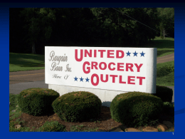 here - United Grocery Outlet