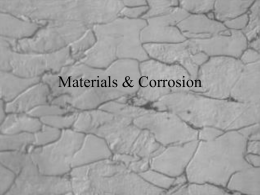50(Materials of Construction)