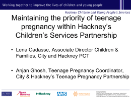 Targeted Approaches to Develop Pathways for Vulnerable/At Risk YP