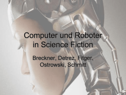 ComputerundRoboter_inSienceFiction