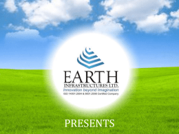 Earth Studios - Collective Growth Realty Pvt. Ltd.