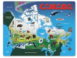 (R44) Canadian Geography