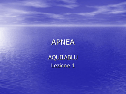 Slide 1 - Aquilablu