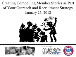 1.25.12 Compelling Stories Presentation