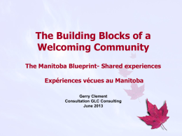 Manitoba Labour and Immigration