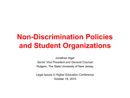Alger_Student_Orgs_and_Non-Discrimination