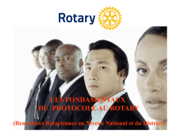 SOFAB - Bienvenue sur le site du Rotary district 9101